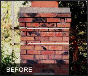 chimney restoration chicago